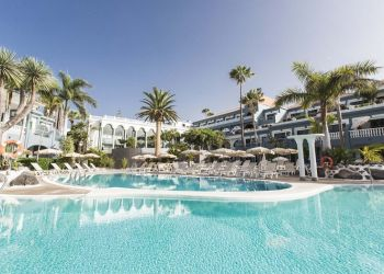 Hotel Colon Guanahani - Charmigt hotell på Teneriffa