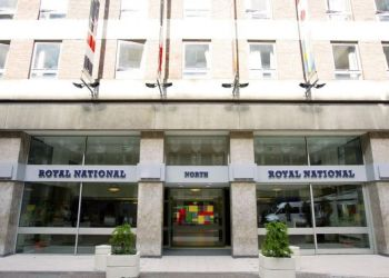 The Royal National